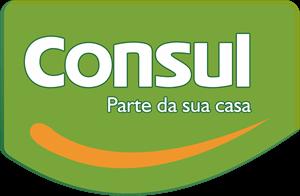 Consul logo.